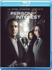 Person of interest - Stagione 01 (4 Blu-Ray)