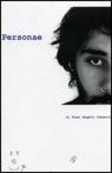 Personae - Pierangelo Consoli  