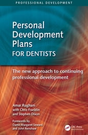 Personal Development Plans for Dentists