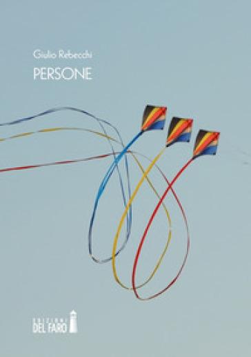 Persone - Giulio Rebecchi | Kritjur.org