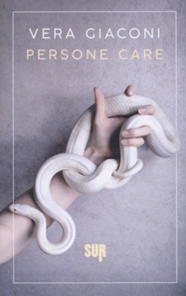 Persone care - Vera Giaconi | Jonathanterrington.com
