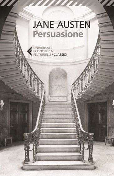 Persuasione - Jane Austen |