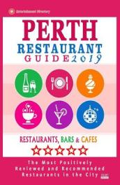 Perth Restaurant Guide 2019