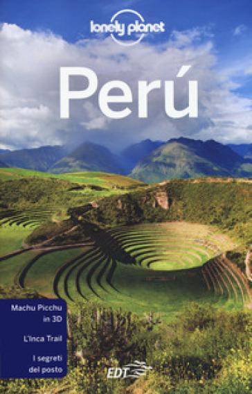 Peru - Carolyn McCarthy | Ericsfund.org