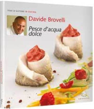 Pesce d 39 acqua dolce davide brovelli libro mondadori for Pesce pulitore acqua dolce