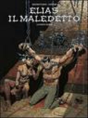 Peste rossa. Elias il maledetto (La). Vol. 2 - Sylviane Corgiat | Rochesterscifianimecon.com
