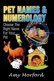 Pet Names and Numerology