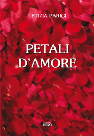 Petali d'amore - Letizia Parigi | Kritjur.org