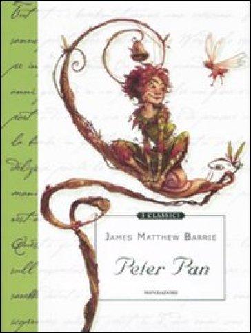 Peter Pan. Ediz. illustrata - James Matthew Barrie |