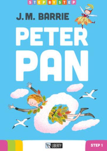 Peter Pan. Ediz. inglese. Con File audio per il download - James Matthew Barrie pdf epub