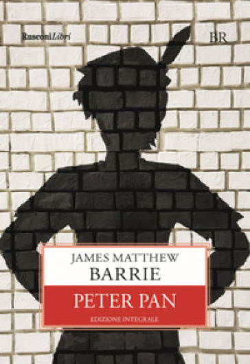 Peter Pan. Ediz. integrale - James Matthew Barrie |
