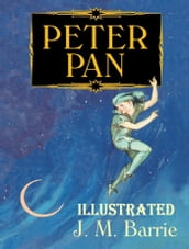 Peter Pan Illustrated