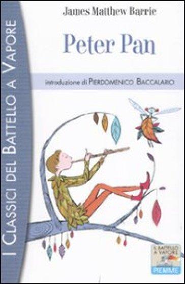 Peter Pan - James Matthew Barrie | Rochesterscifianimecon.com