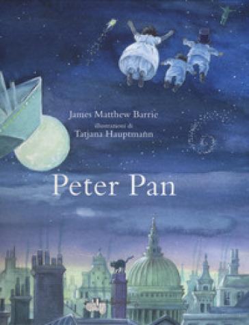 Peter Pan - James Matthew Barrie pdf epub