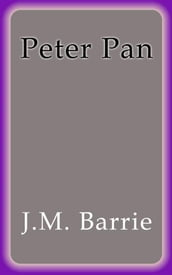 Peter Pan english