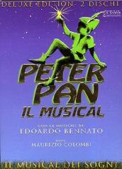 Peter Pan - Il musical (2 DVD)(deluxe edition)