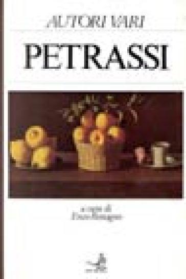 Petrassi - Enzo Restagno | Rochesterscifianimecon.com