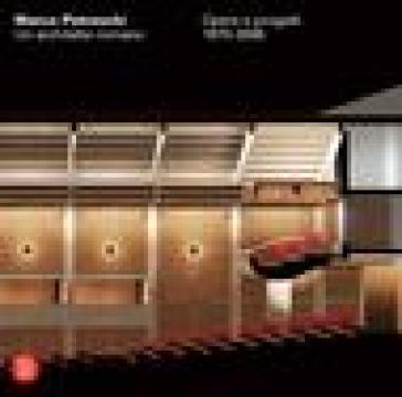 Petreschi. Un architetto romano. Opere e progetti 1970-2006. Ediz. italiana e inglese - Nilda Valentin  