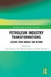 Petroleum Industry Transformations