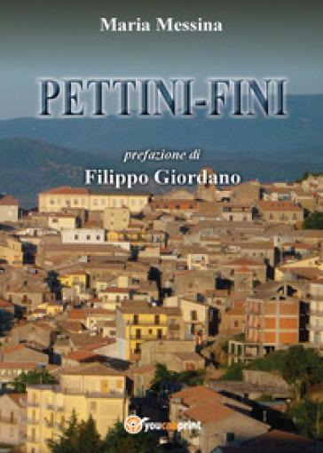 Pettini-fini - Maria Messina |