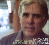 Philip glass soundtracks