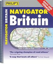 Philip s Navigator Britain Easy-Use Format