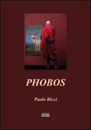 Phobos - Paolo Ricci |