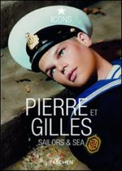 Photo Pierre et Gilles. Ediz. multilingue