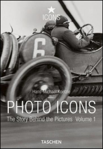 Photo icons. 1. - Hans-Michael Koetzle | Rochesterscifianimecon.com