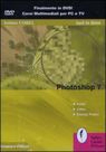 Photoshop 7. DVD-ROM - Istituto Corel  