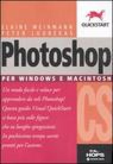Photoshop CS. Per Windows e Macintosh