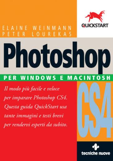 Photoshop CS4. Per Windows e Mac