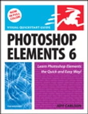 Photoshop Elements 6 for Windows