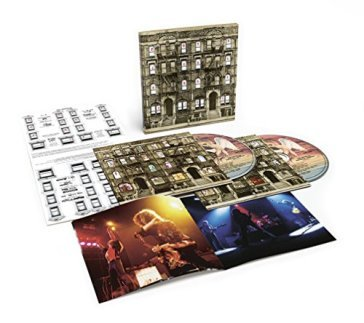 Physical graffiti (Remastered) 2CD