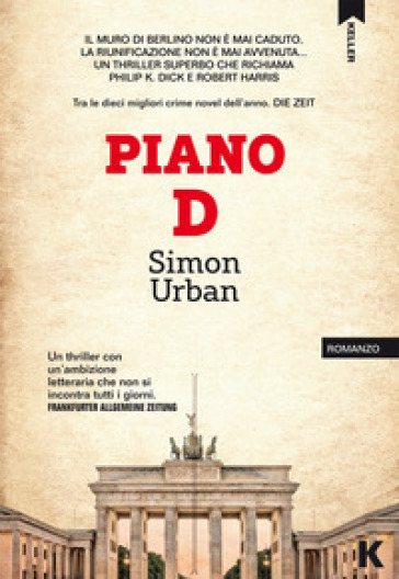 Piano D - Simon Urban |