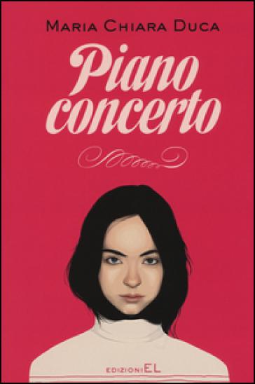 Piano concerto - Maria Chiara Duca | Kritjur.org