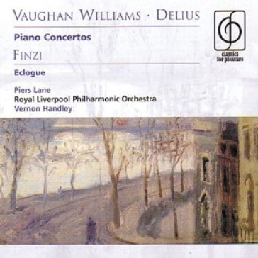 Piano concertos/eclogue