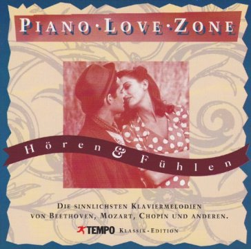 Piano love zone