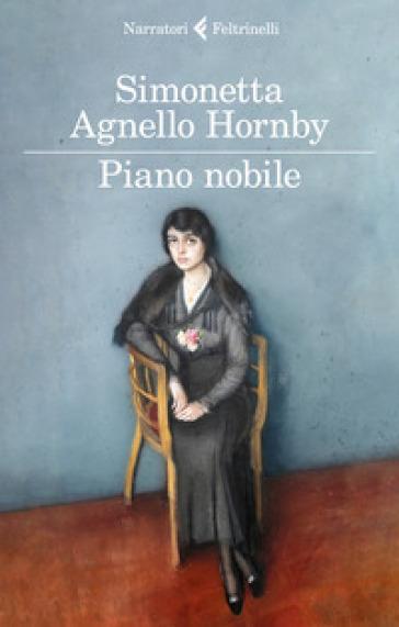 """""""Un palazzo, una famiglia, nelle pagine di Simonetta Agnello Hornby"""" di Maria Nivea Zagarella"""