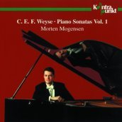 Piano sonatas vol.1