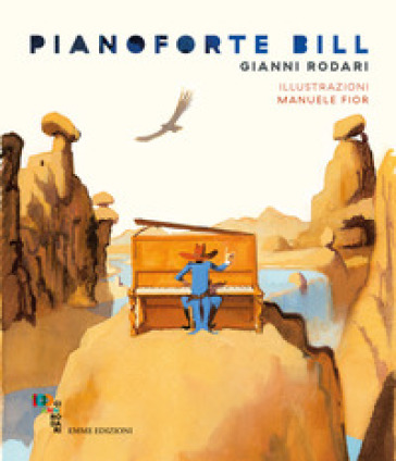 Pianoforte Bill - Gianni Rodari |