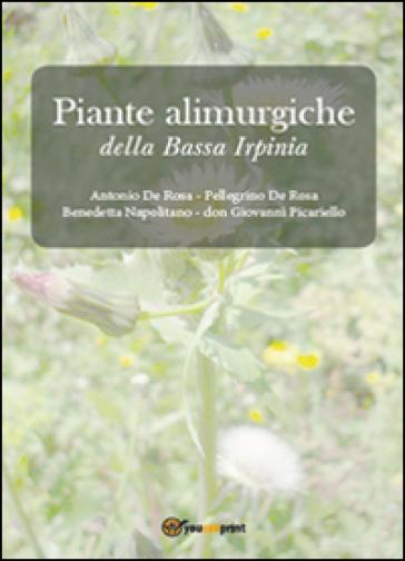 Piante alimurgiche della Bassa Irpinia