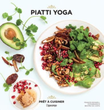 Piatti yoga - Frances Boswell  