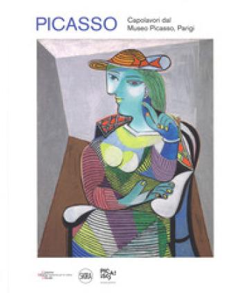 Picasso. Capolavori dal museo Picasso, Parigi. Ediz. a colori - C. Zellal |