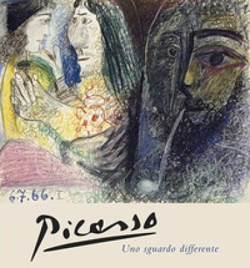 Picasso. Uno sguardo differente. Ediz. a colori - C. Giménez  