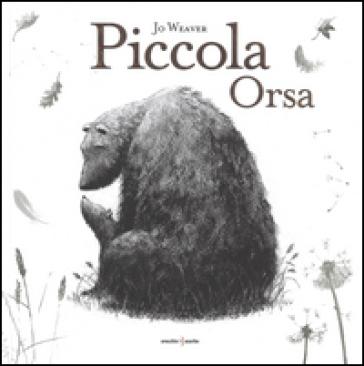 Piccola Orsa - Jo Weaver | Jonathanterrington.com