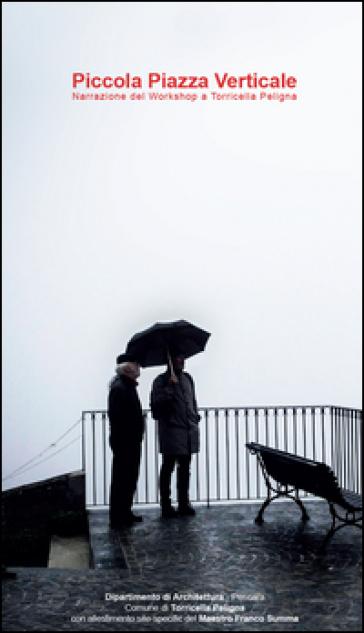 Piccola Piazza verticale. Narrazione del workshop a Torricella Peligna - Alberto Ulisse | Rochesterscifianimecon.com