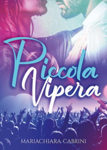 Piccola vipera - Mariachiara Cabrini | Jonathanterrington.com