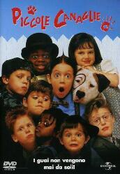 Piccole canaglie (DVD)