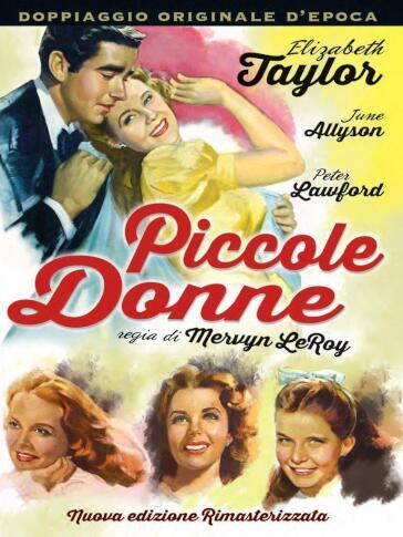 Piccole donne (DVD)
